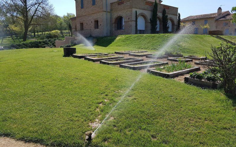 pompe arrosage Toulouse - Haute Garonne