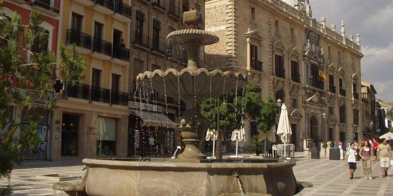 Fontaine Toulouse - Haute garonne
